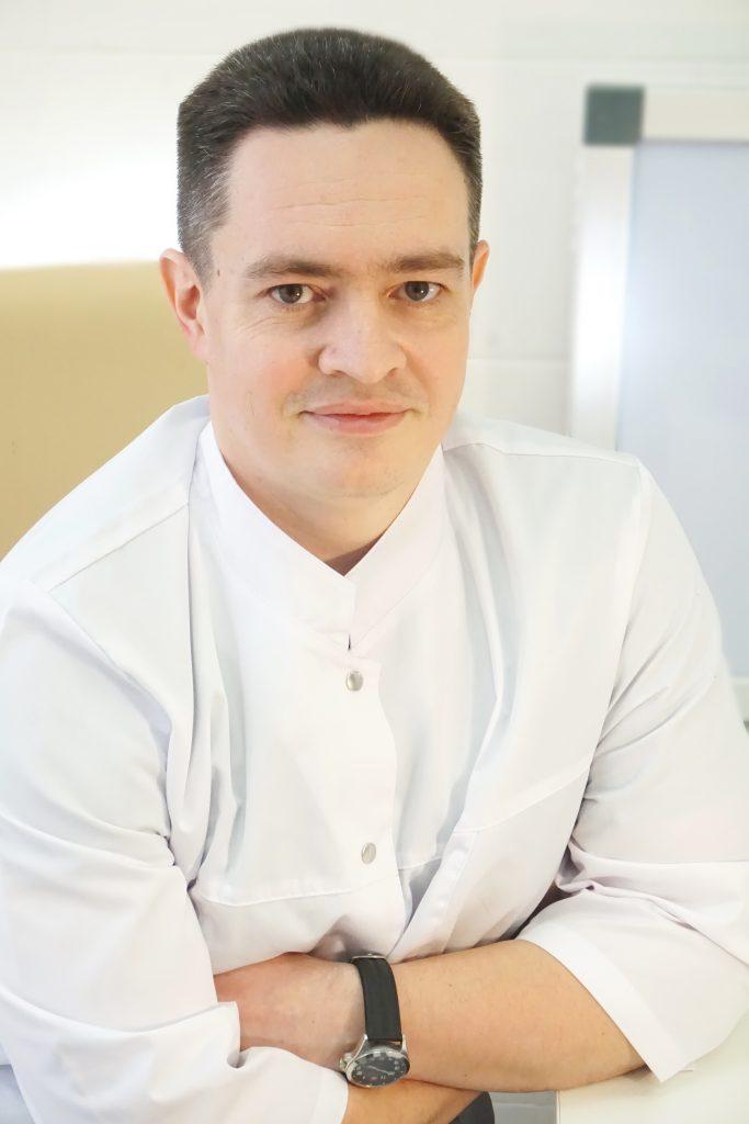 Огарев Константин Юрьевич